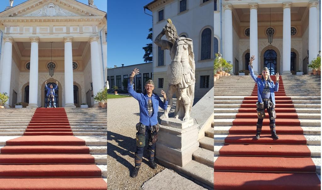Villa Colonne